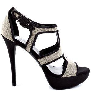 Jessica Simpson Bruno Heels